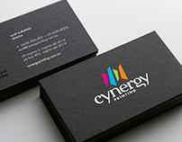 CYNERGY PRINTING – Logo + Corporate Branding