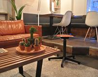 interior design | restaurant HiPP