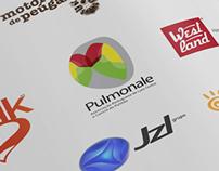 Logotypes 2009/2012