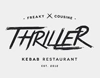 Thriller Kebab Restaurant