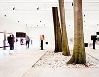 Venice Biennale 2012: Nordic Pavilion Sverre Fehn Arch.