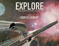 Starfleet Enlistment Campaign