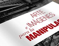 Magazine Layout - Arte e imágenes para la manipulación