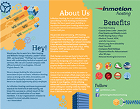 IMH: Brochure Layouts