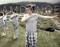 Dannsa Cadail (Dream Dance)