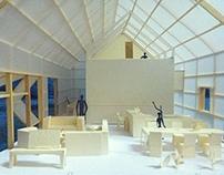 House Važec: Contemporary Slovak House Competition