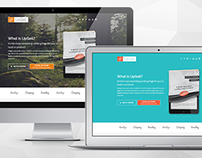 UpSell - eBook Landing Page
