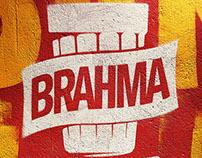 Africa   Brahma