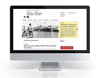 Museum of Photography Thessaloniki Website