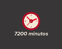 7200 Minutos   SDM
