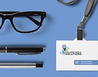 College Media Solutions Branding