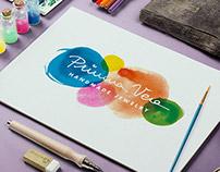 Primma Vera    Concept Brand & Visual Identity
