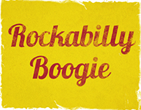 rockabilly boogie 2015