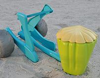 Beach Research