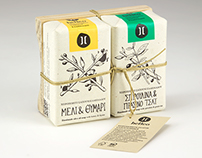 Helleo / Natural soaps