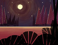 THE OTHER WORLD | Visual Development Collective