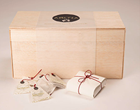AMI•TEA (Tea box)