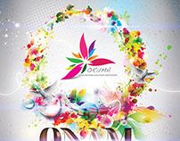 Flyer's for Indian Cultaral Programs Dubbo