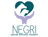 Branding for Negri - Equine Massage Therapy
