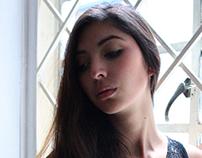 Portrait Andrea Gascon
