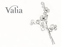Valia: Bloom