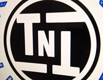 TraX-N-Trails, bike race logo for NSCD