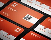 Corporate Business Card 5