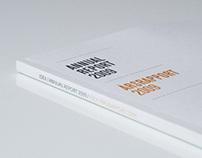 IDEX Annual Report 2009