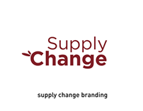 Supply Change: Branding