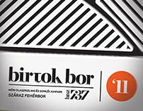 Csetvei Winery - Birtok Bor wine label concepts