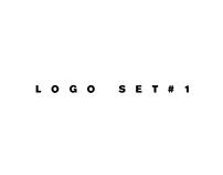 Logo Set #1