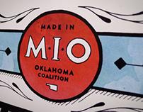 MIO Poster