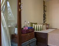 Interiors : Mumbai Apartment by Flamingo Interiors