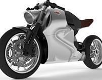 Moto Guzzi Redefinition