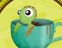 Chocolate Turtle Coffee