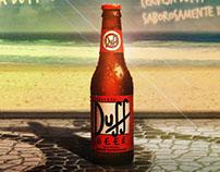 Duff - Lançamento Rio de Janeiro