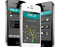 HBL ID MoneyWise Mobile App