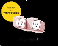 Modular Power Strip: Concept