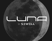 LUNA – Product Design, Packaging, Branding.