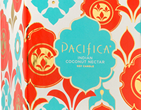 Pacifica Deluxe Collection
