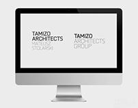 Tamizo Architects Mateusz Stolarski | self branding