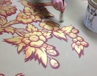 Lough Erne Resort Artwork