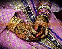 Wedding Photography + Retouching - 07-01-2012