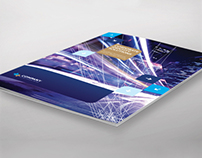 Brochure Template - InDesign 8 Page Layout 06