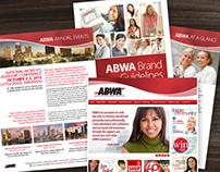 Branding for the American Business Women's Association