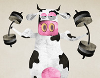 Krowy / The Cows