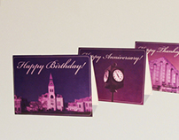 Kansas State Foundation Greeting Cards