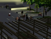 Il dono accomuna - Public square in Quartucciu (I)