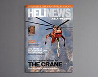 HELINEWS MAGAZINE: SPRING 2012