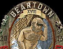 Beartown 18: Bear Wrecked